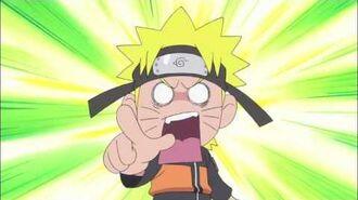 Naruto Rock Lee & His Ninja Pals - Disney XD Malaysia