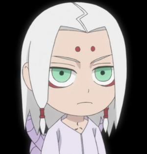 Kimimaro anime