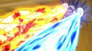 Kakuzu attack