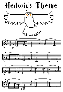 Hedwig Theme