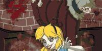 Alice in Wonderland Horror