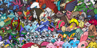 Epic Pokemon Generation 5