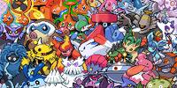 Epic Pokemon Generation 4