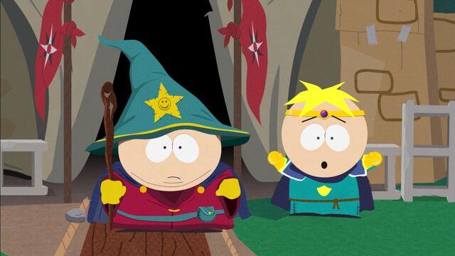 File:Cartman Butters KKK.jpg