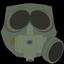 Transformed ic cstm t1 gasmask head