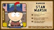 Stan Card