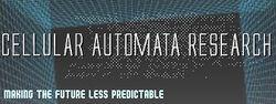 Cellular Automata Research logo