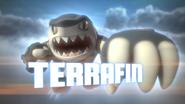 Terrafin Trailer