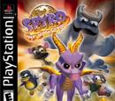 Spyro 3 Cheat Codes