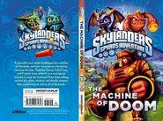 Machine of Doom Paperback