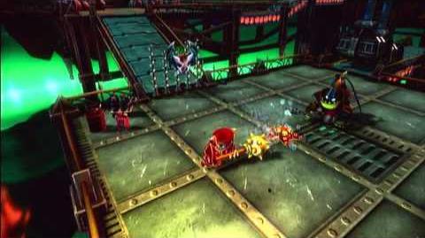 Skylanders Giants - Wham-Shell's Soul Gem Preview (Brace for the Mace)