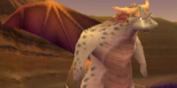Magnus (Spyro the Dragon)
