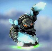 Prism Break's toy form CGI
