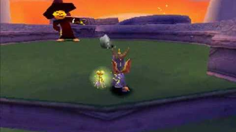 Spyro the Dragon -06- Toasty