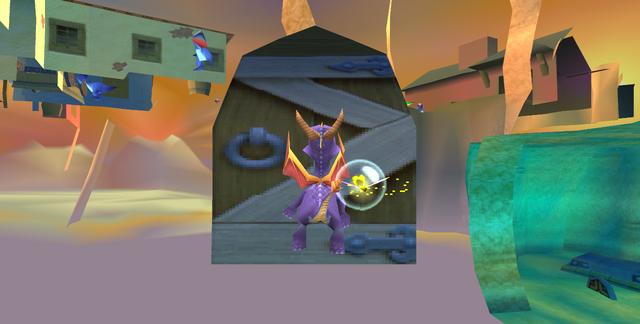File:Spyro 3 Dino Mines Agent 9 Unlocked.png