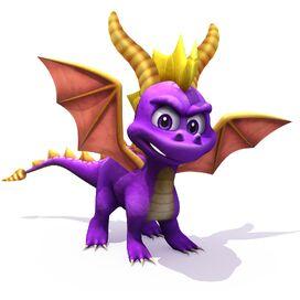 Spyro the dragon 600x600 8340 t