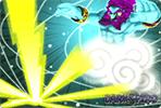 Lightning Rodsecondarypower