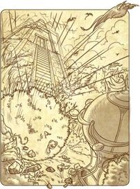 Machine of Doom Illustration14