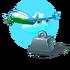 Contract Complex Air Transportation