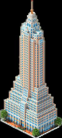 American International Building