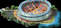 Megapolis Basketball Arena L2