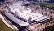 RealWorld International Terminal