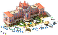 Hotel Complex L1
