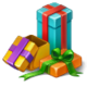 Contract Wrapping Presents