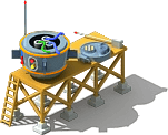 AP-16 Atmospheric Probe Locked