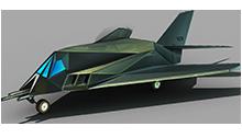 A-65 Assault Plane L1