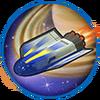 Mission Flight to Saturn