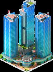 Patronopolis Complex L1