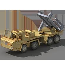 TEL-12 Construction