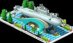 Silver DS-55 Diesel Submarine