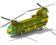 H-67 Cargo Helicopter L1