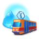 Contract Launching Mountain Tramway Route