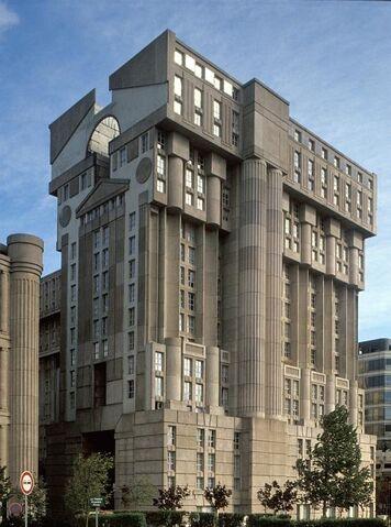 File:RealWorld Postmodern Residential Complex.jpg