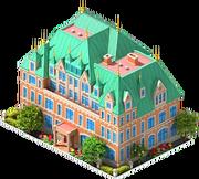 Castle Martin