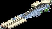 Service Platform C Initial