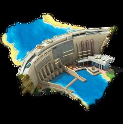 Hydro Power Plant L2