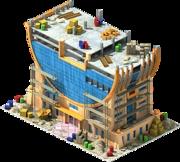 Shenyang Bank Construction