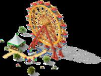 Ferris Wheel L1