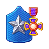 File:Badge Military Level 72.png