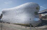 RealWorld Selfridges Birmingham