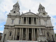 RealWorld Saint Paul's Cathedral