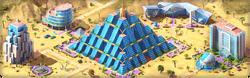 Ziggurat (Quest) Background