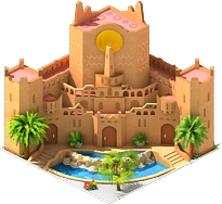 File:Mzab Ghardaia Castle.png