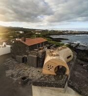 RealWorld Pico Island Cafe