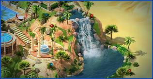 Elite Spa Resort Event