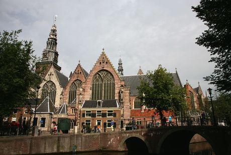 File:Oude Kerk.jpg